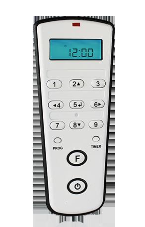 TD Remote