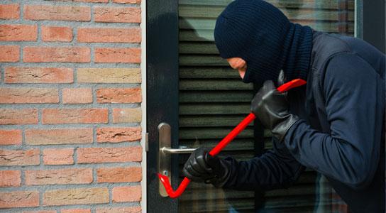賊人入屋招數和防範方法 (II)